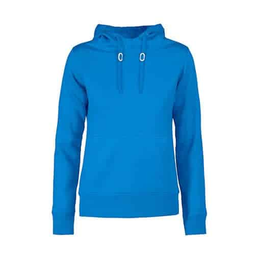 Printer Fastpitch dames trui - blauw