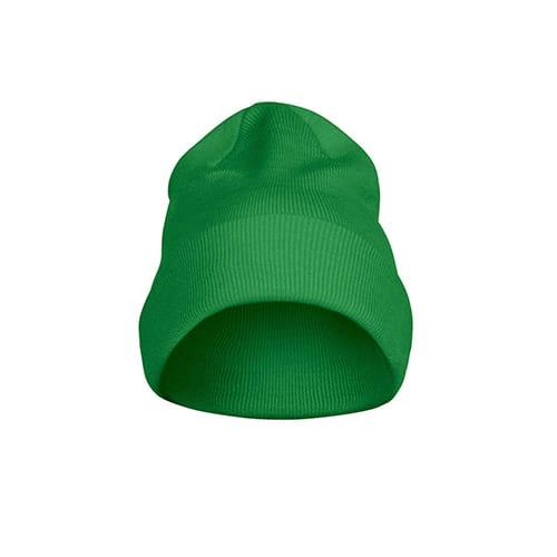 Printer Flexball Beanie muts - groen