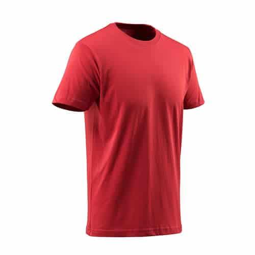 Mascot Calais T-shirts - rood