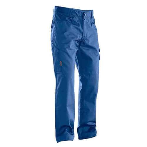 Jobman 65231320 werkbroek - blauw