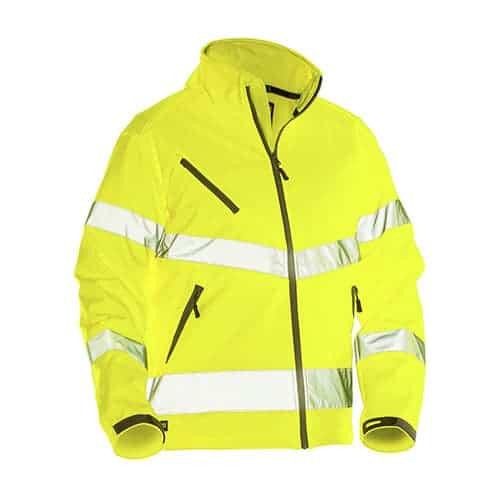 Jobman High Visibility kleding