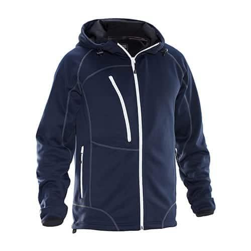 Jobman 65515253 vest - blauw