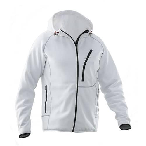 Jobman 65515253 vest - wit