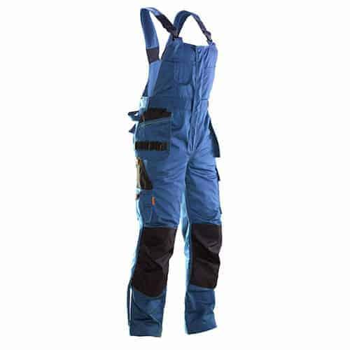 Jobman 65373020 overall - blauw