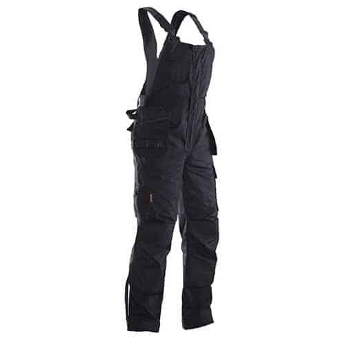 Jobman 65373020 overall - zwart