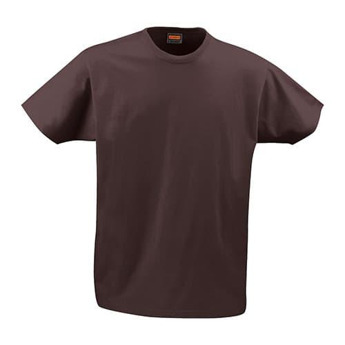 Jobman 65526410 T-shirt - bruin
