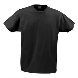 Jobman_Tshirt_Zwart