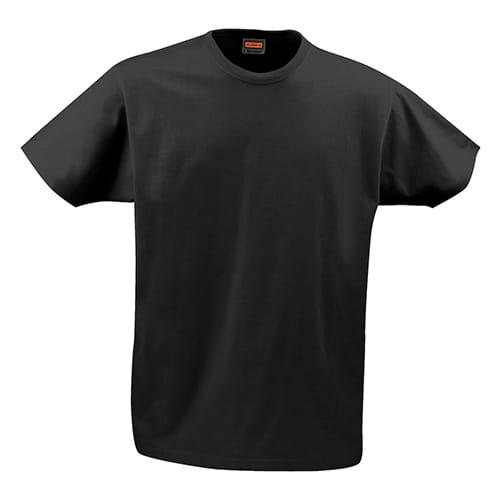 Jobman 65526410 T-shirt - zwart
