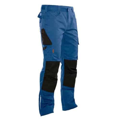 Jobman 65232120 werkbroek - blauw