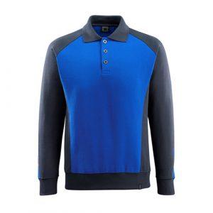 mascot_polo_sweatshirt_blauw