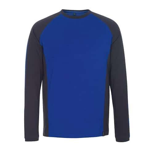 Mascot Bielefeld shirt - blauw