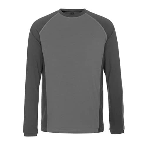Mascot Bielefeld shirt - grijs