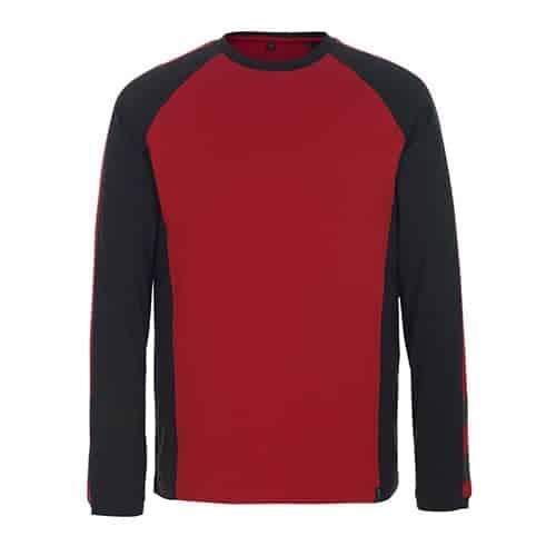 Mascot Bielefeld shirt - rood