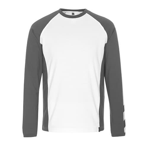 Mascot Bielefeld shirt - wit