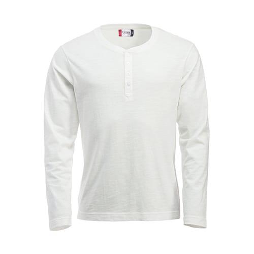 Clique Orlando shirt - wit