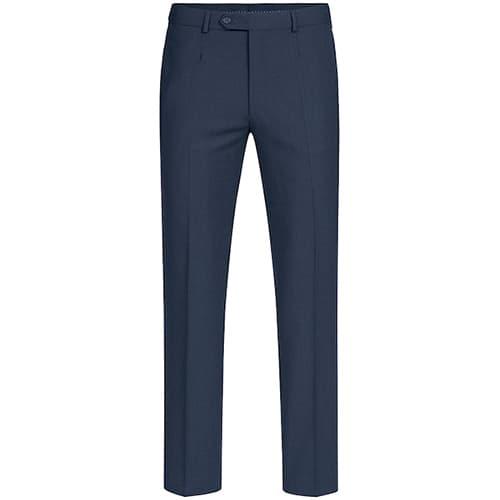 Greiff CF Premium heren pantalon - marine blauw