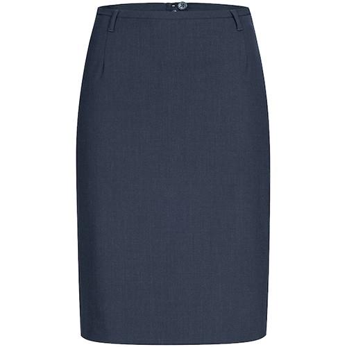 Greiff RF Premium dames rokje - marine blauw