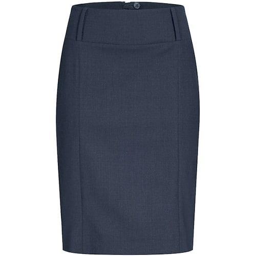 Greiff RF Premium dames rok - marine blauw