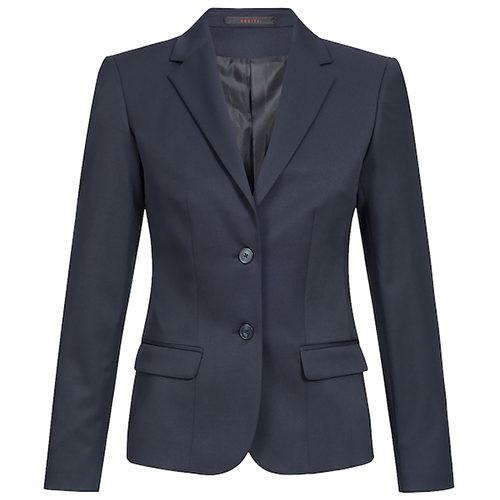 Greiff CF Basic dames colbert blauw