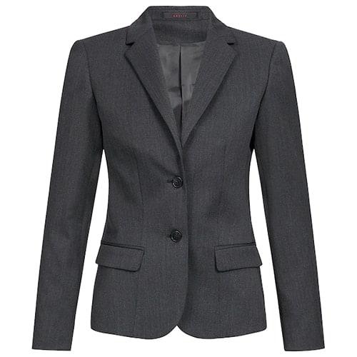 Greiff CF Basic dames blazer - grijs