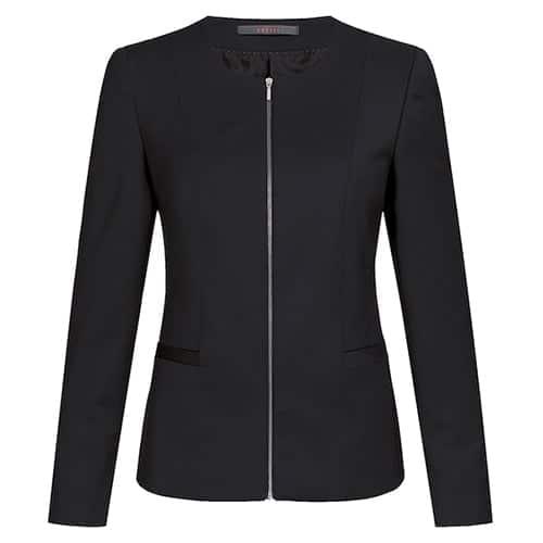 Greiff RF 37.5 dames blazer - zwart