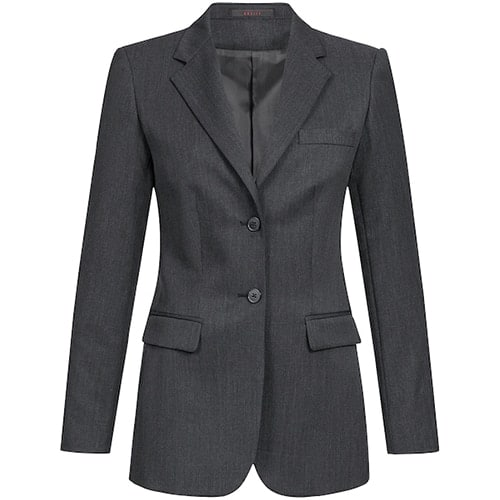 Greiff CF Basic dames colbert - grijs