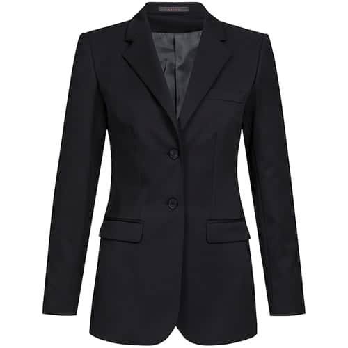 Greiff CF Basic dames colbert - zwart