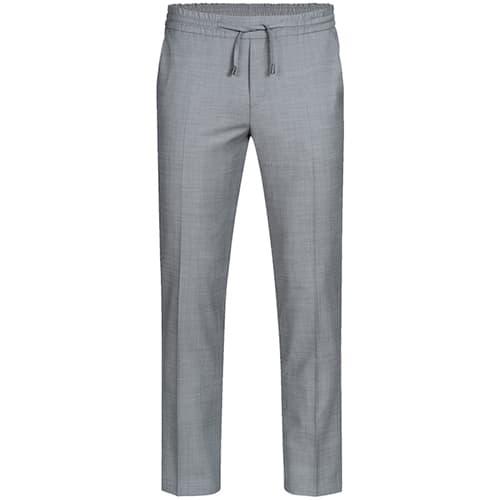Greiff RF 37.5 heren joggpants - grijs