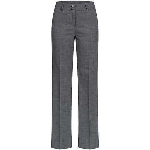 Greiff RF 37.5 dames broek - pinpoint zwart