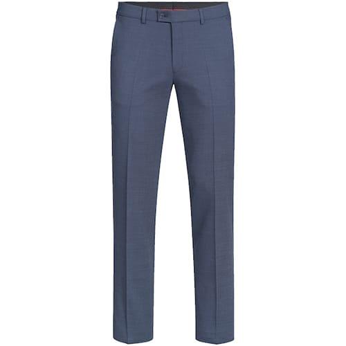 Greiff RF 37.5 heren pantalon - blauw