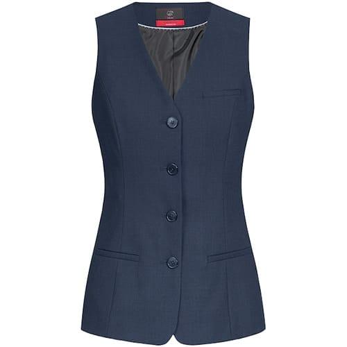 Greiff CF Premium dames gilet - marineblauw