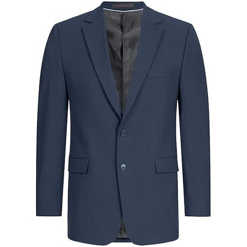 Greiff CF Premium heren blazer - blauw