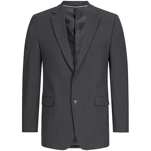 Greiff CF Premium heren blazer - grijs