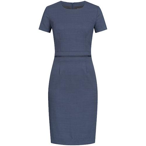 Greiff RF 37.5 dames jurk - blauw