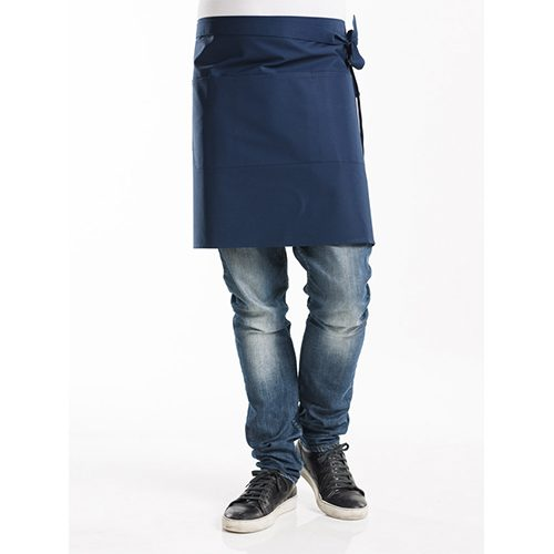 Chaud_Devant_regular_3-pocket_sloof_donkerblauw
