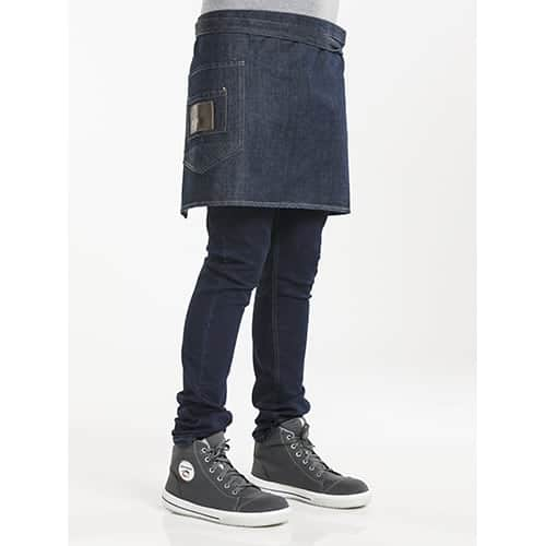 Chaud Devant Backpocket Denim 16