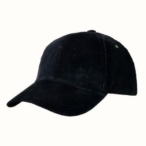 Kingcap_fine_Rib_pet_Blauw