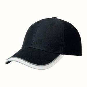 Kingcap_Heavy_reflex_pet_blauw