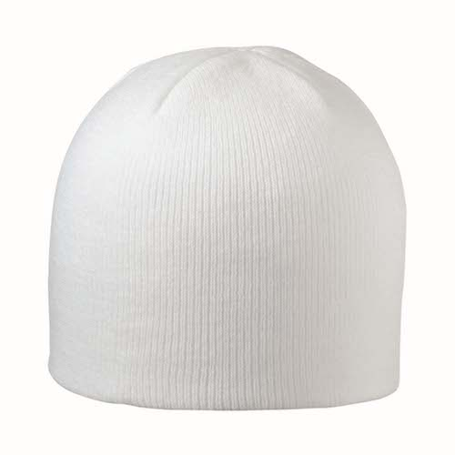 Kingcap Basic muts - wit