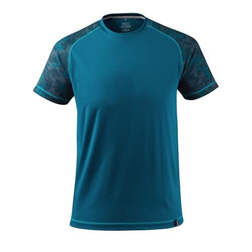 Mascot Advanced T-shirt - blauw