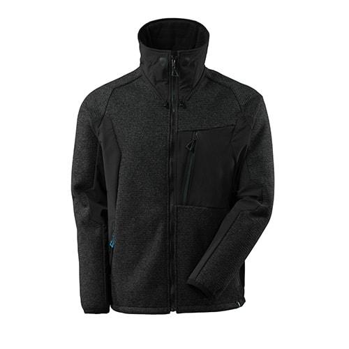 Mascot Advanced softshell jas - zwart