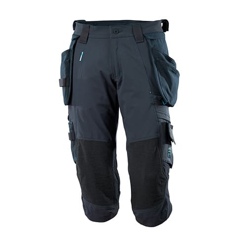 Mascot Advanced driekwart broek - donkerblauw
