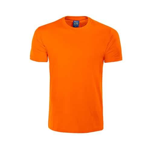 Projob Prio 2016 T-shirt - oranje