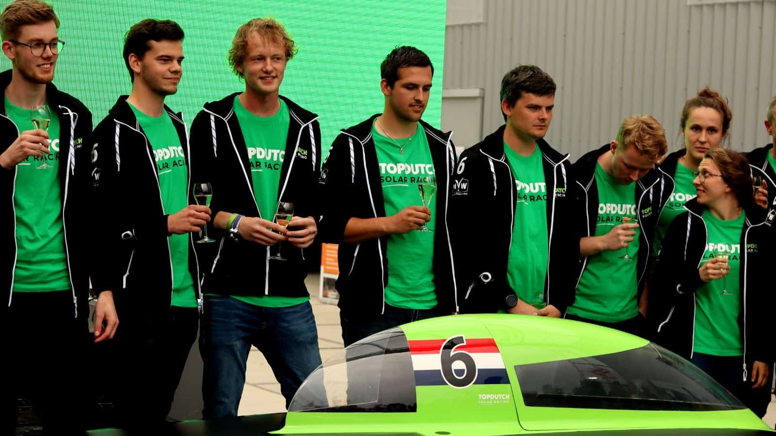 Top Dutch Solar Racing