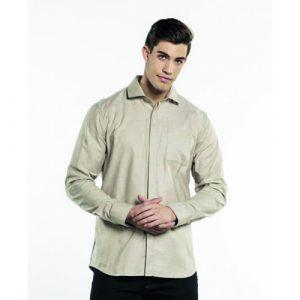 Chaud_Devant_FX_heren_blouse_beige