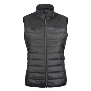 Printer_Expedition_Bodywarmer_Dames_Zwart