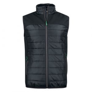 Printer_Expedition_Bodywarmer_Zwart