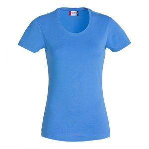 Clique_carolina_shirt_dames_blauw