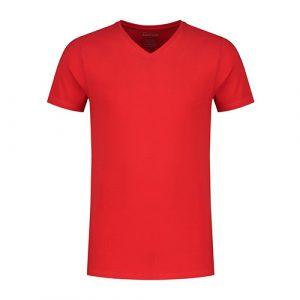 Santino_Jazz_T-shirt_Rood