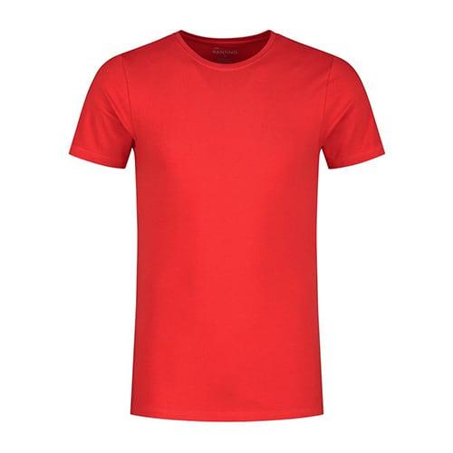 Santino_Jive_T-Shirt_Rood